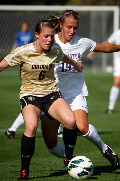 UW Women v Colorado